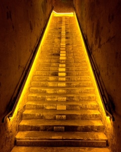 Veuve Clicquot Stairway of Vintages
